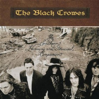 The Southern Harmony and Musical Companion - Album by The Black Crows