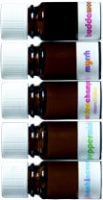 Pure essential oils - by Living Libations