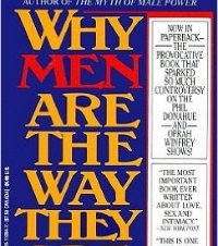 Why Men Are the Way They Are!  - Book by Warren Farrell