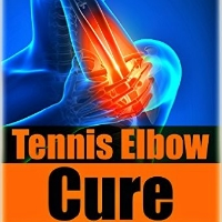 Tennis Elbow Cure, book by Max Logan