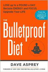 Bulletproof Diet Guide + Chart