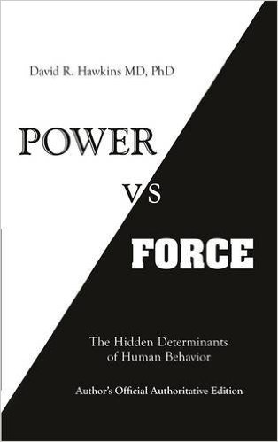 Power vs. Force Book