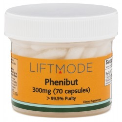 Phenibut by Lift Mode
