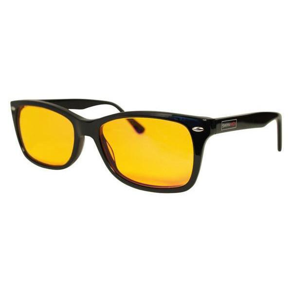 Swannies Blue Blockers