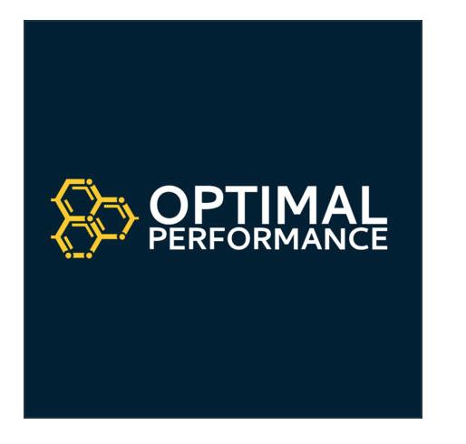 OPTIMAL PERFORMANCE