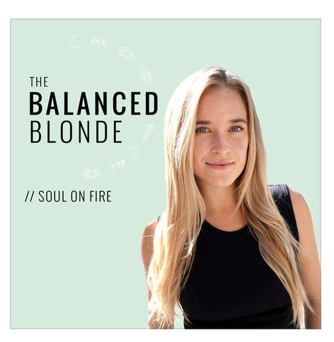 THE BALANCE BLOND