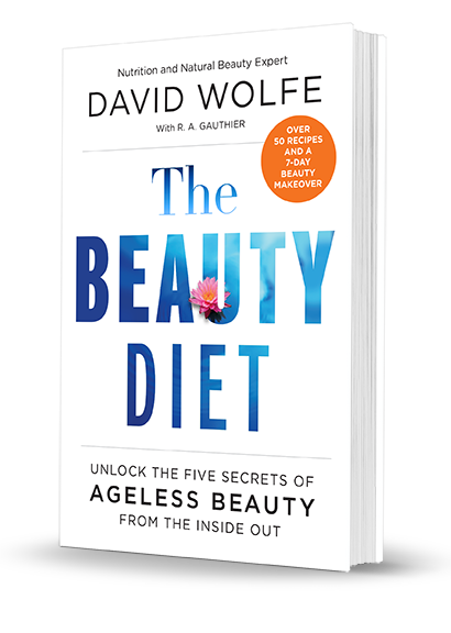 Pre-Order The Beauty Diet Book Today & Get 10 FREE Bonuses!