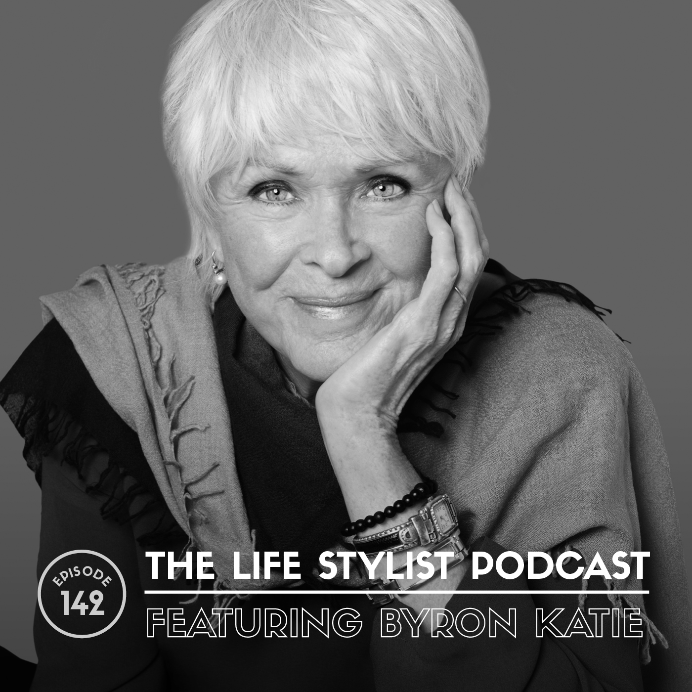 """In 1986, at the bottom of a ten-year spiral into depression, rage, and self-loathing, Byron Katie woke up one morning to a state of constant joy that has never left her. She realized that when she believed her stressful thoughts, she suffered, but that when she questioned them, she didn't suffer, and that this is true for every human being. Her simple yet powerful process of inquiry is called  The Work .   The Work  consists of four questions and the turnarounds, which are a way of experiencing the opposite of what you believe. When you question a thought, you see around it to the choices beyond suffering.  Katie has been bringing  The Work  to millions of people for more than thirty years. Her public events, weekend workshops, five-day intensives, nine-day  School for The Work , and 28-day residential Turnaround House have helped people all over the world begin to end their suffering.  Eckhart Tolle says, """"Byron Katie's Work is a great blessing for our planet."""" Time magazine calls Katie """"a spiritual innovator for the new millennium.""""  Byron Katie's books include the bestselling  Loving What Is ,  I Need Your Love—Is That True? ,  A Thousand Names for Joy , and  A Mind at Home with Itself . For more information, visit thework.com.  At  thework.com , you will find free materials to download, audio and video clips, a schedule of events, a free helpline, and much more."""