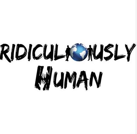 RIDICULOUSLY HUMAN