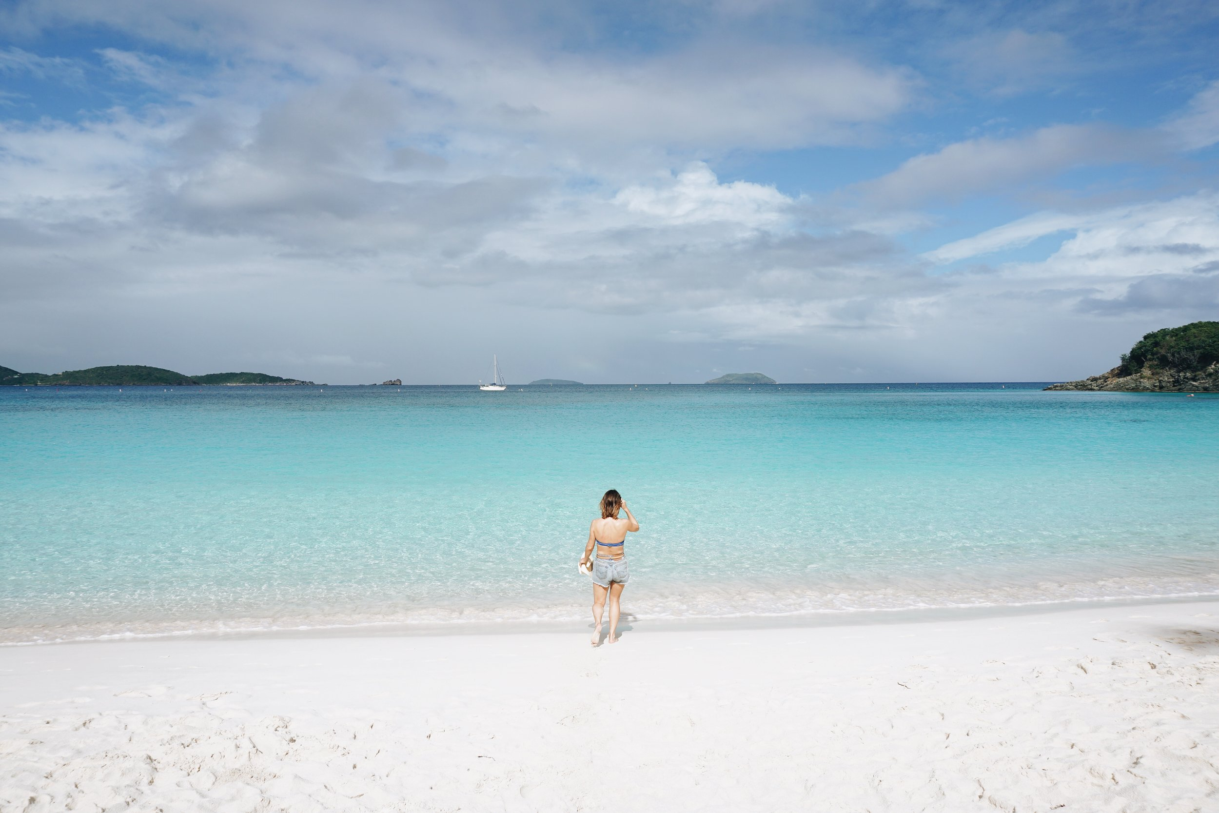 St. John with Lucy Laucht, Travel Guide to St. John