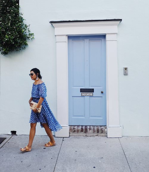 Travel Guide to Charleston
