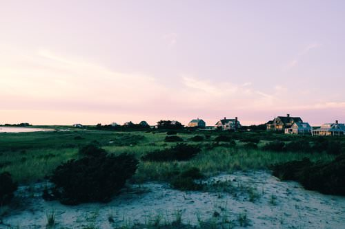 Travel Guide to Nantucket