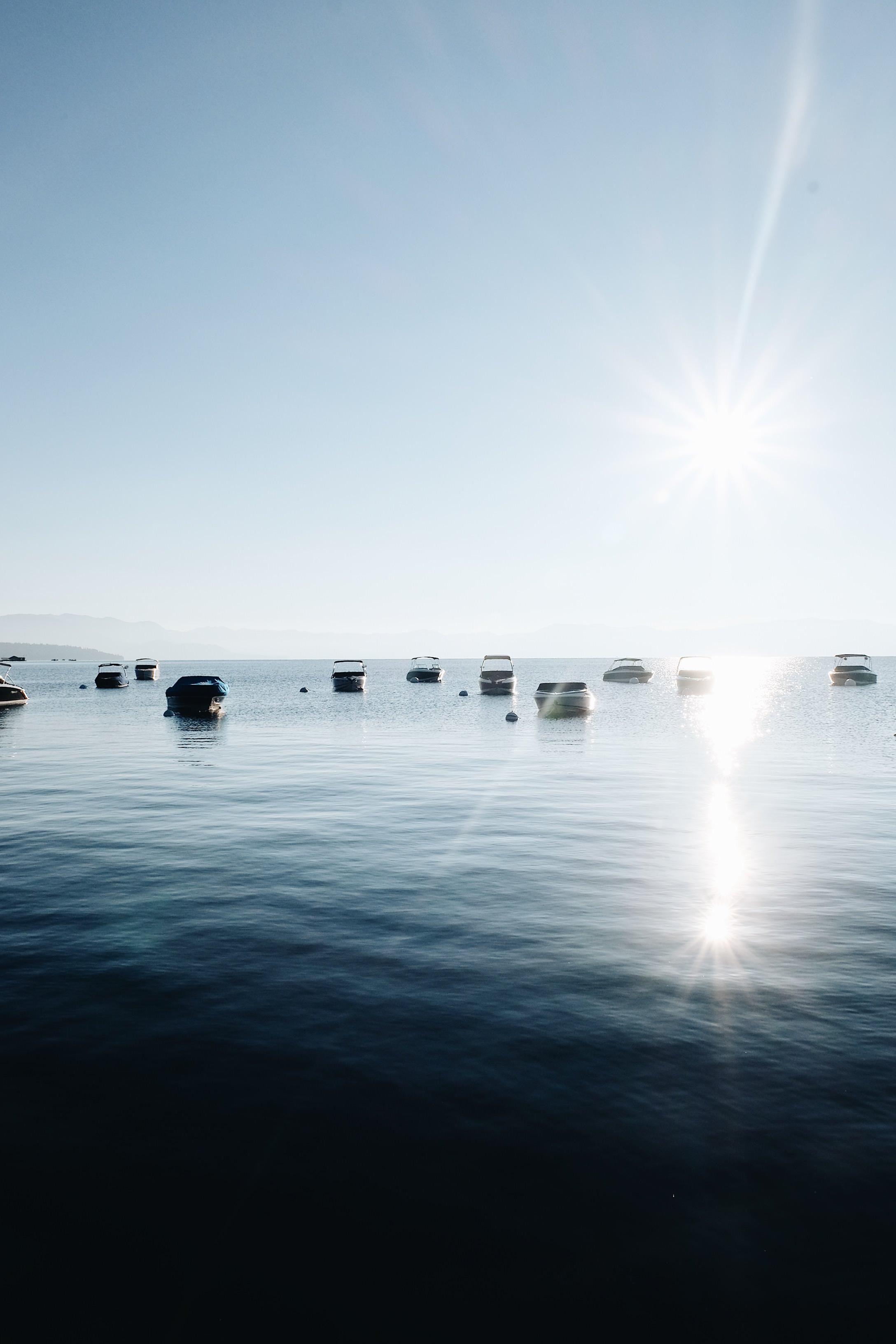 Dulci Edge,Travel Guide to Lake Tahoe