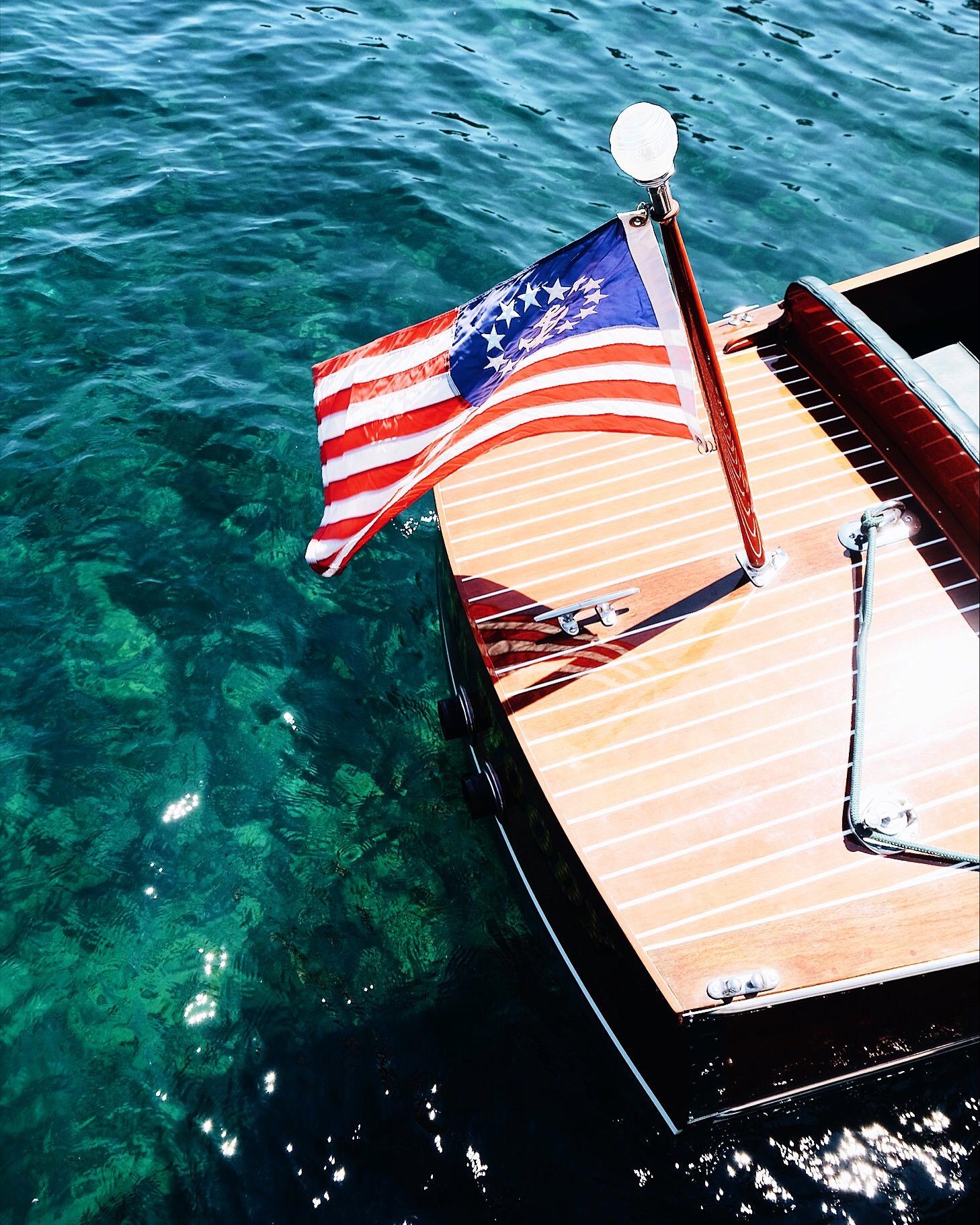 Chambers Landing,Travel Guide to Lake Tahoe