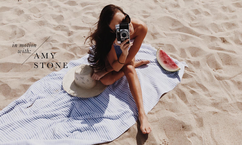 The Far & Near, Amy Stone Travel Blog