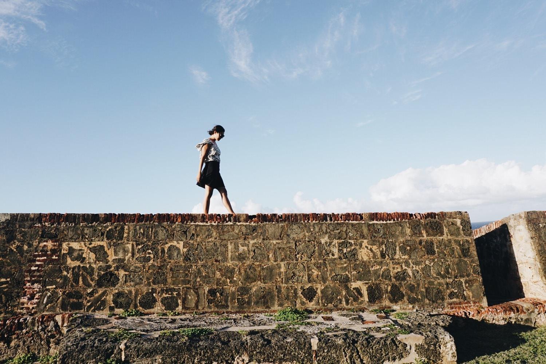The Far & Near, Old San Juan Travel Guide by Dulci Edge