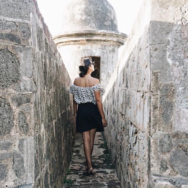 The Far & Near, Old San Juan Travel Guide, The Far & Near
