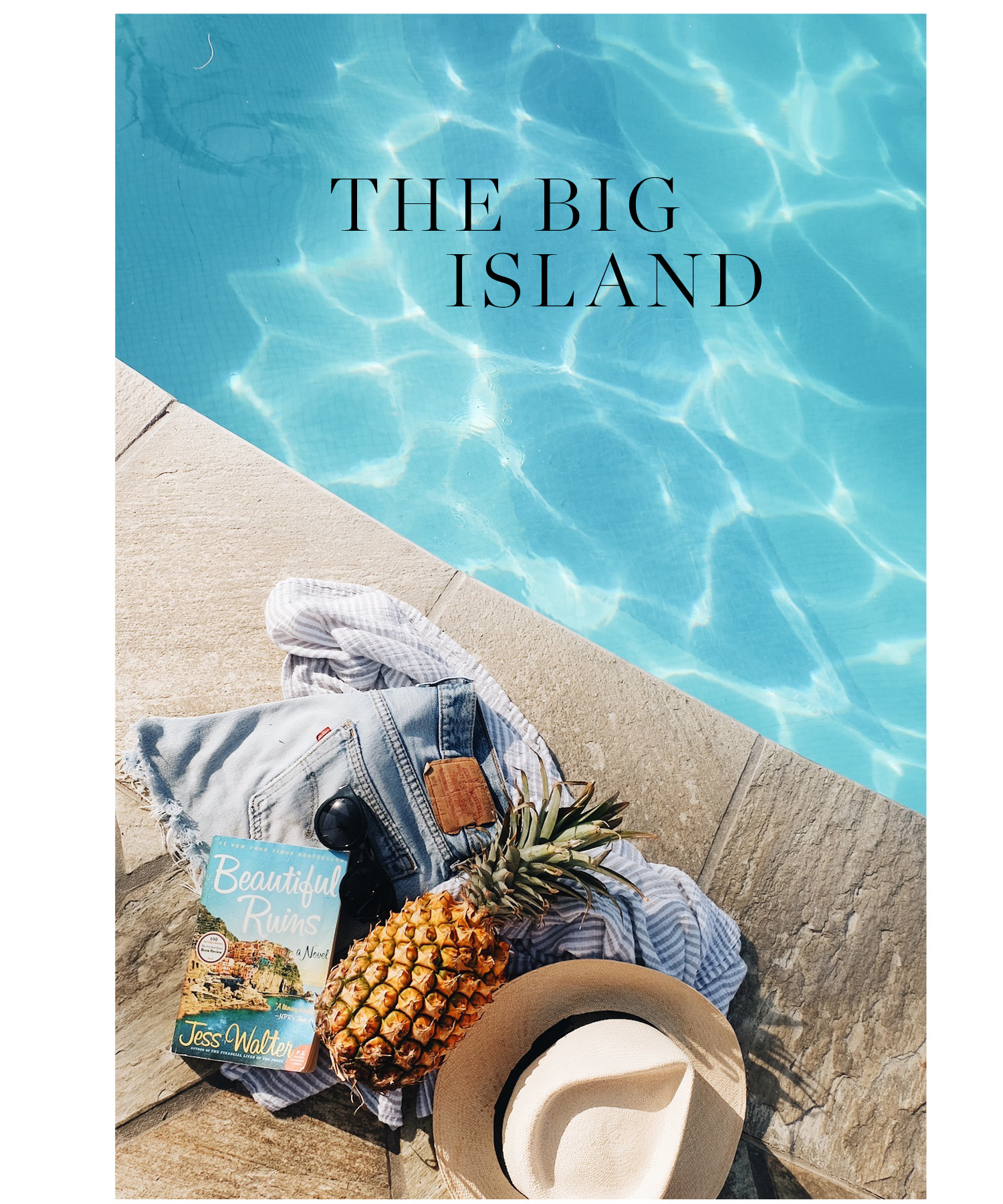 Big Island Travel Guide by Dulci Edge