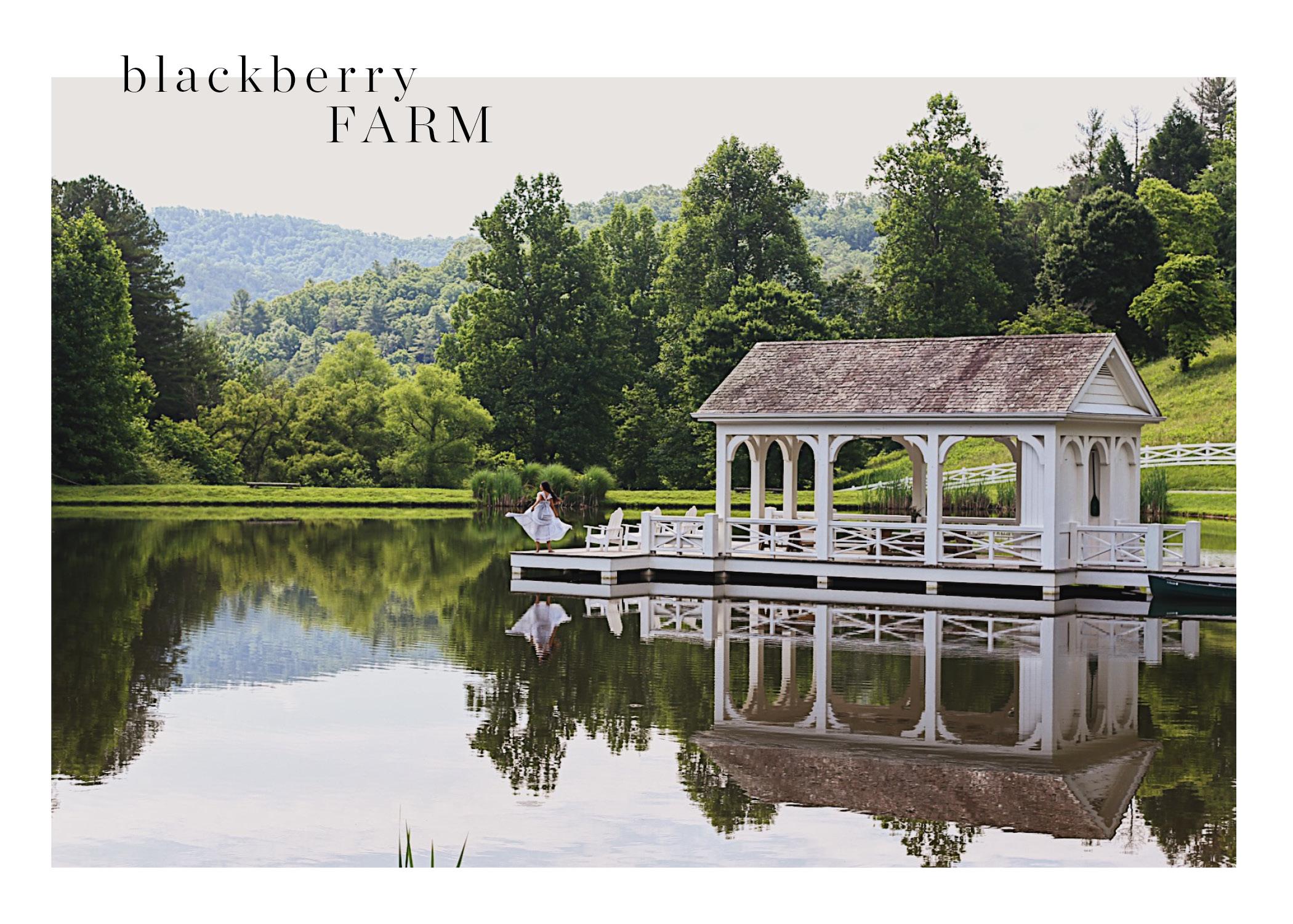Blackberry Farm Hotel Review