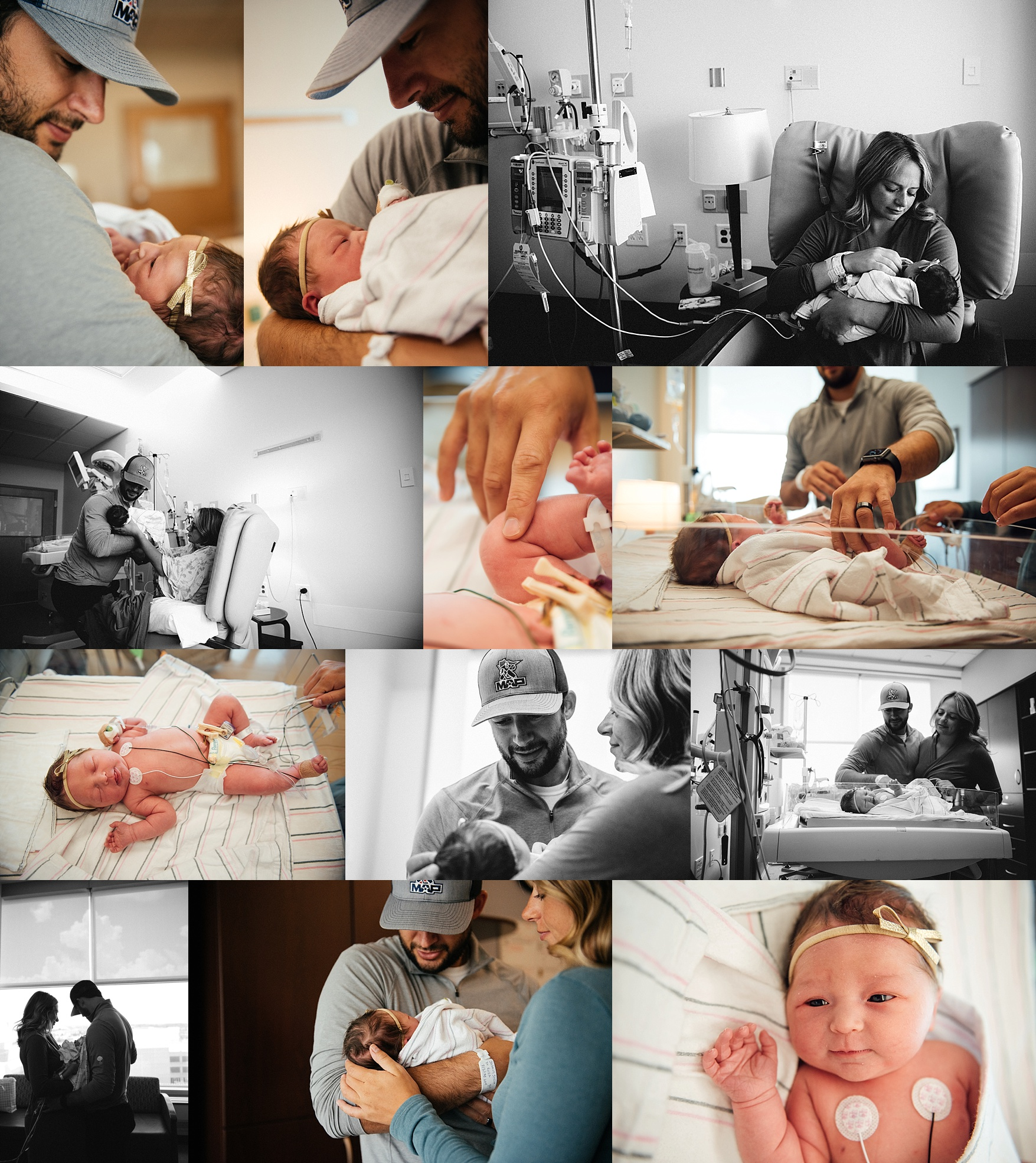 newborn photography by ASHLEE LAUREN PHOTO in Indianapolis