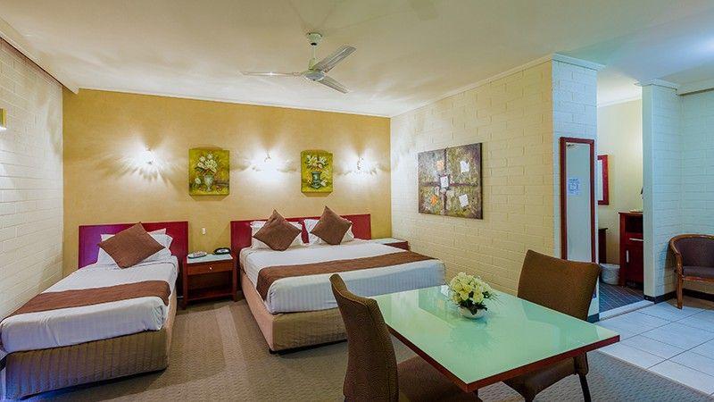 alexander motel whyalla executive spa