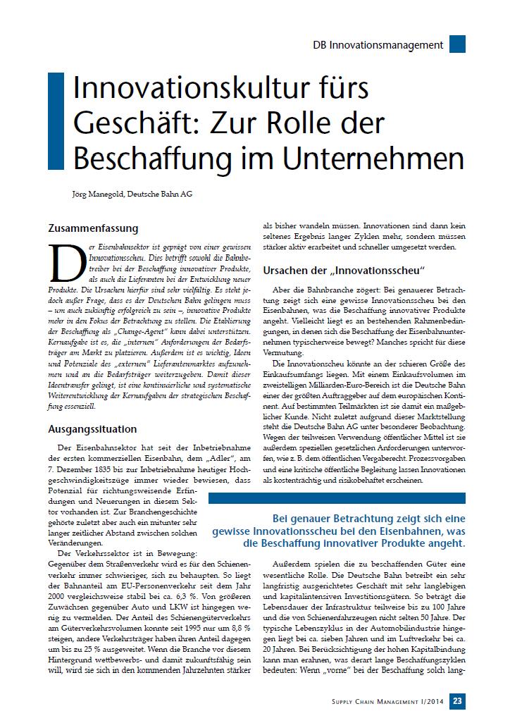 Innovationskultur fürs Geschäft - Zur Rolle der Beschaffung im Unternehmen.png