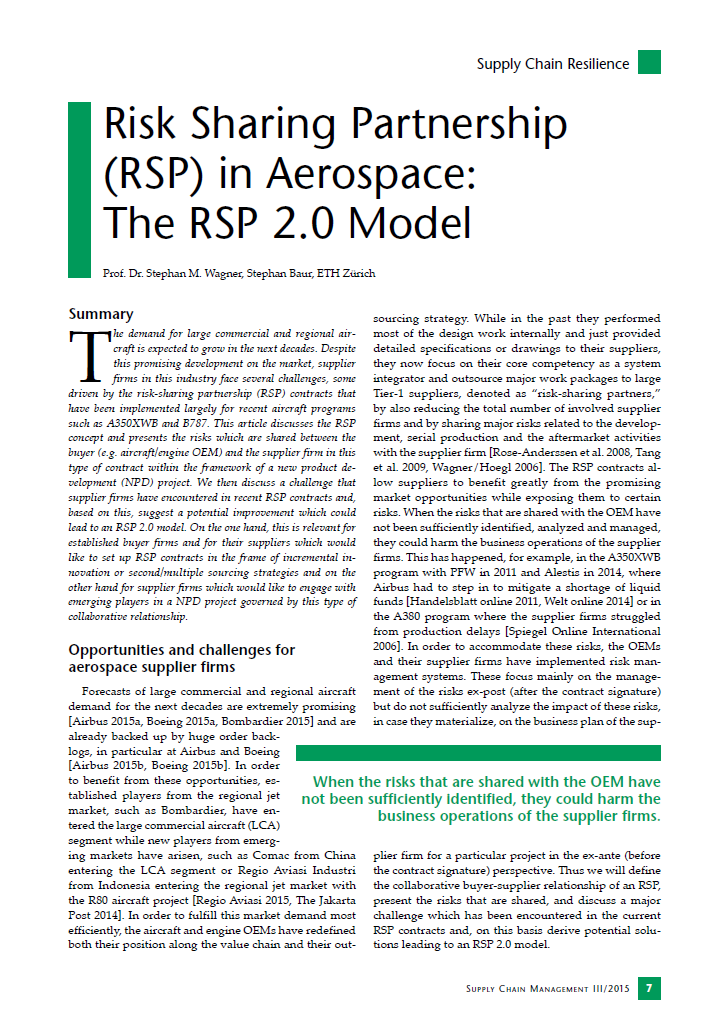 Risk Sharing Partnership (RSP) in Aerospace - The RSP 2.0 Model.png