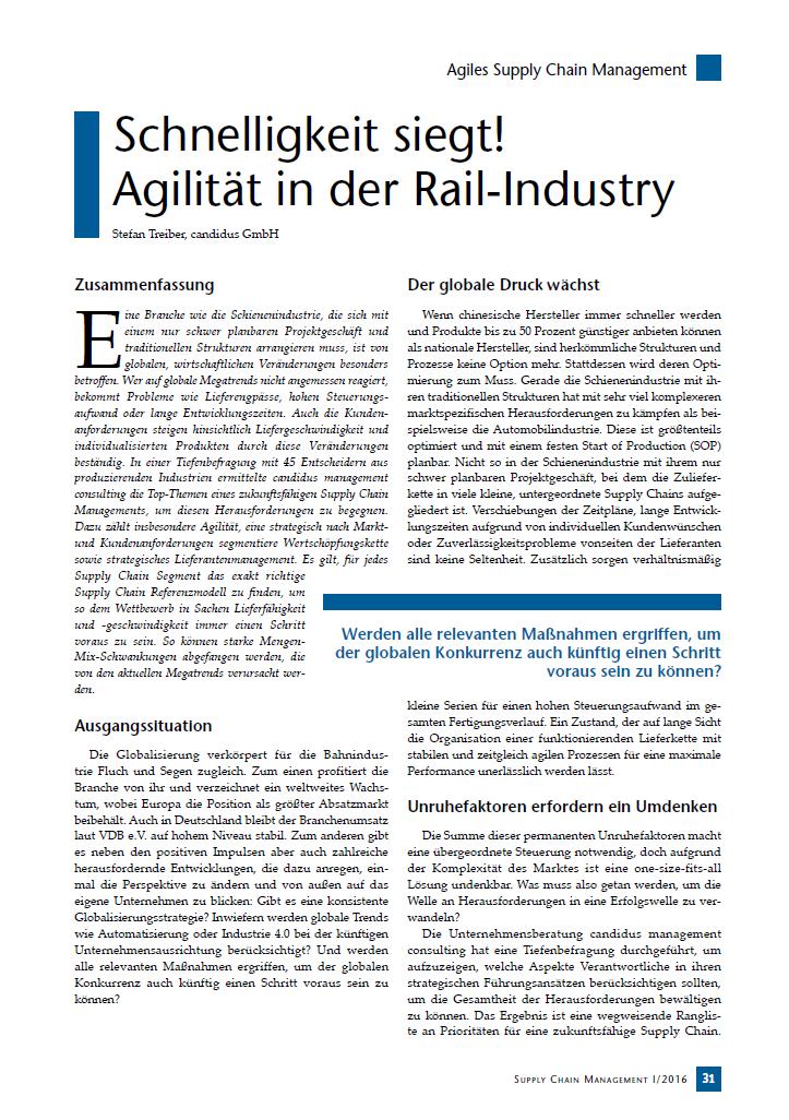Schnelligkeit siegt! Agilität in der Rail-Industry.png