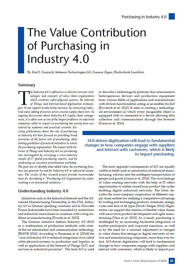 The Value Contribution of Purchasing in Industry 4.0.png