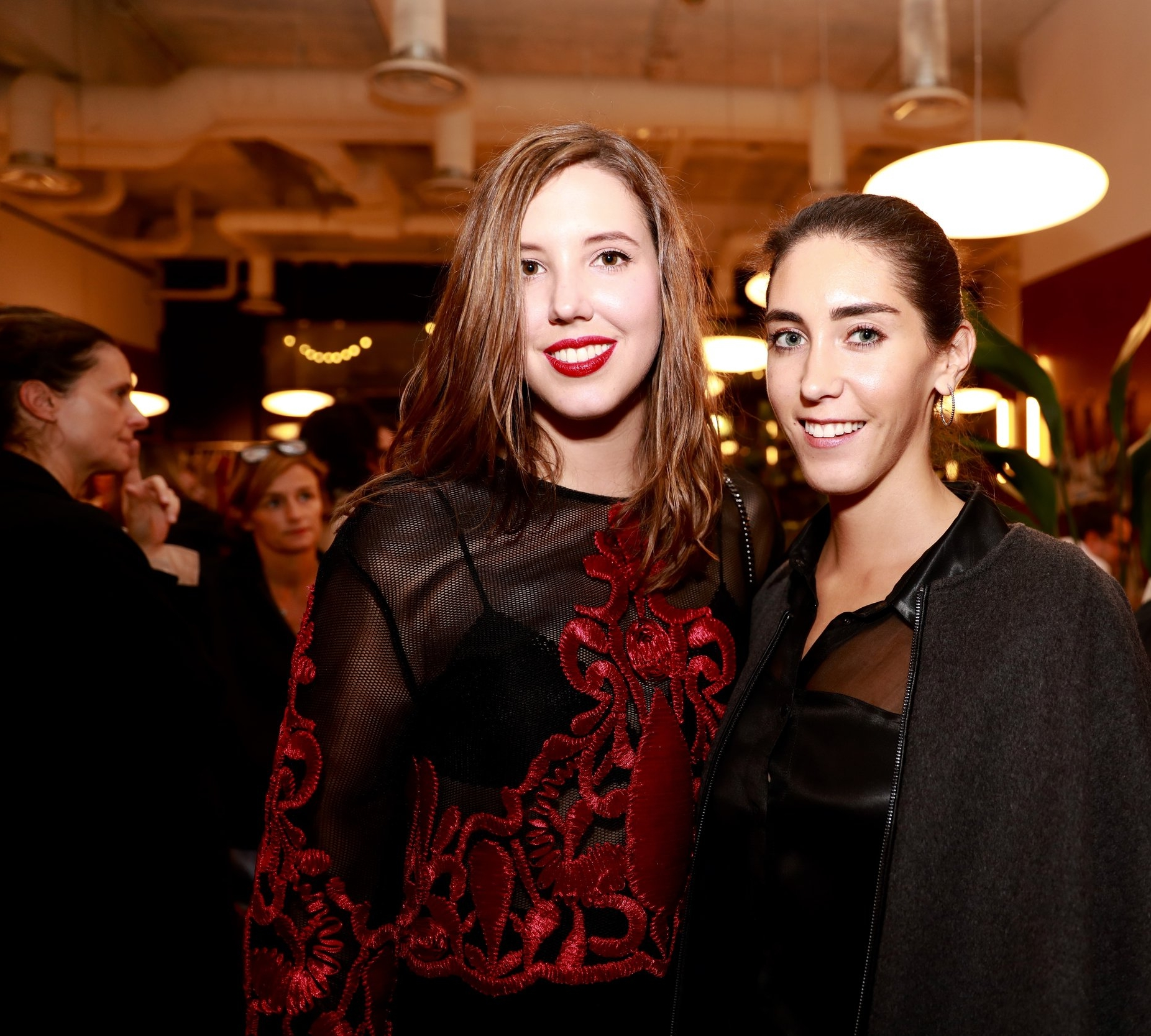 Bureau Estrée Latin Connection Farida Tir Teerlinck Fashion Design Paris Agency