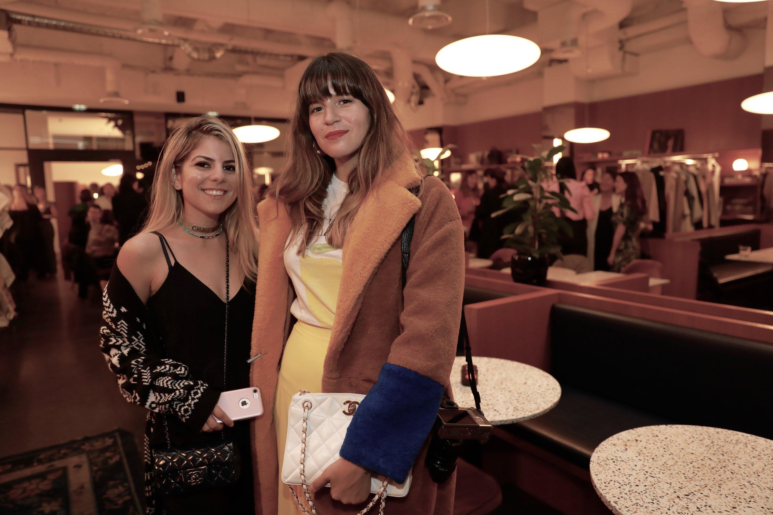 Latin Connection Bureau Estrée Farida Tir Teerlinck paris fashion week
