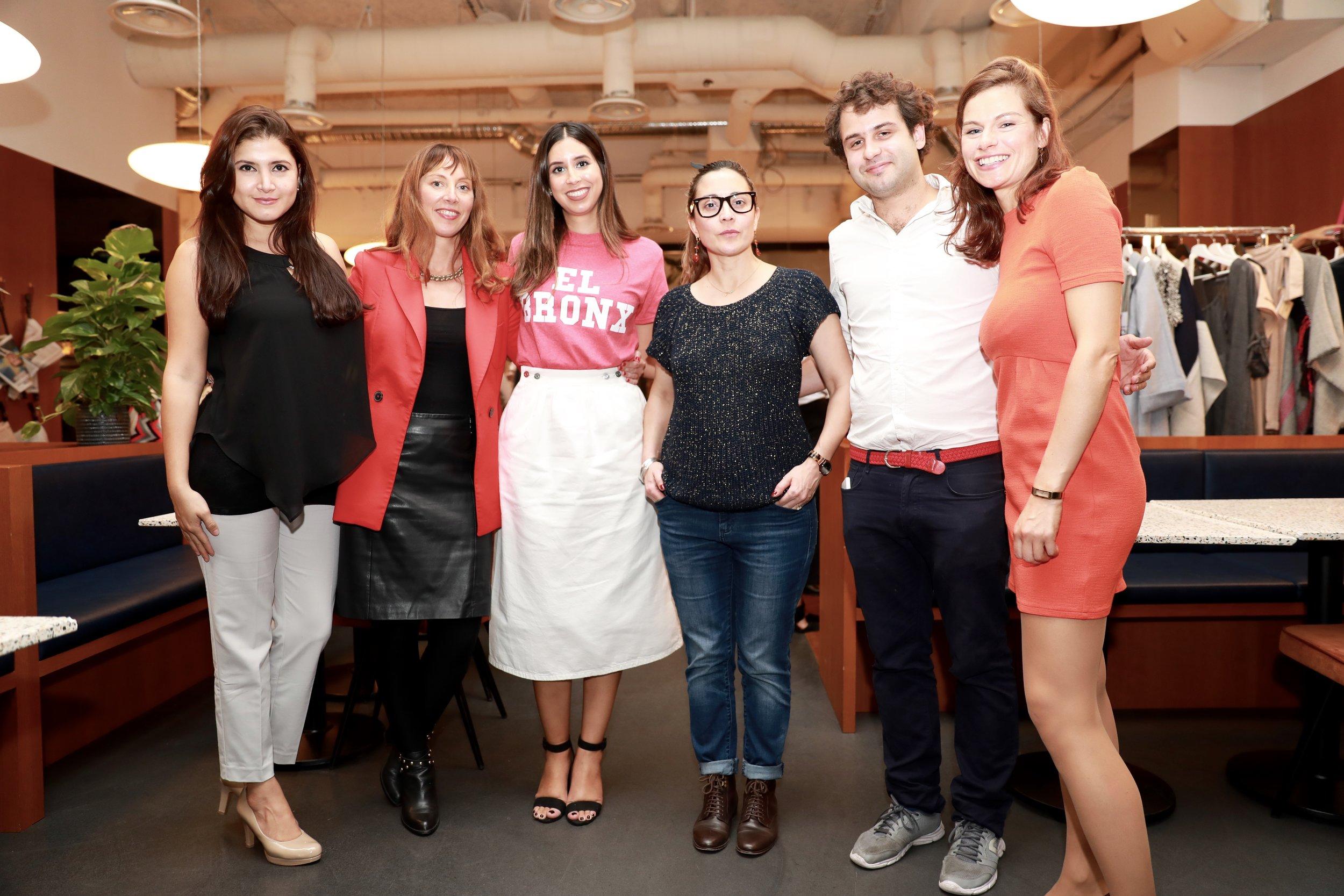 Bureau Estrée Latin Connection fashion design paris new york agency