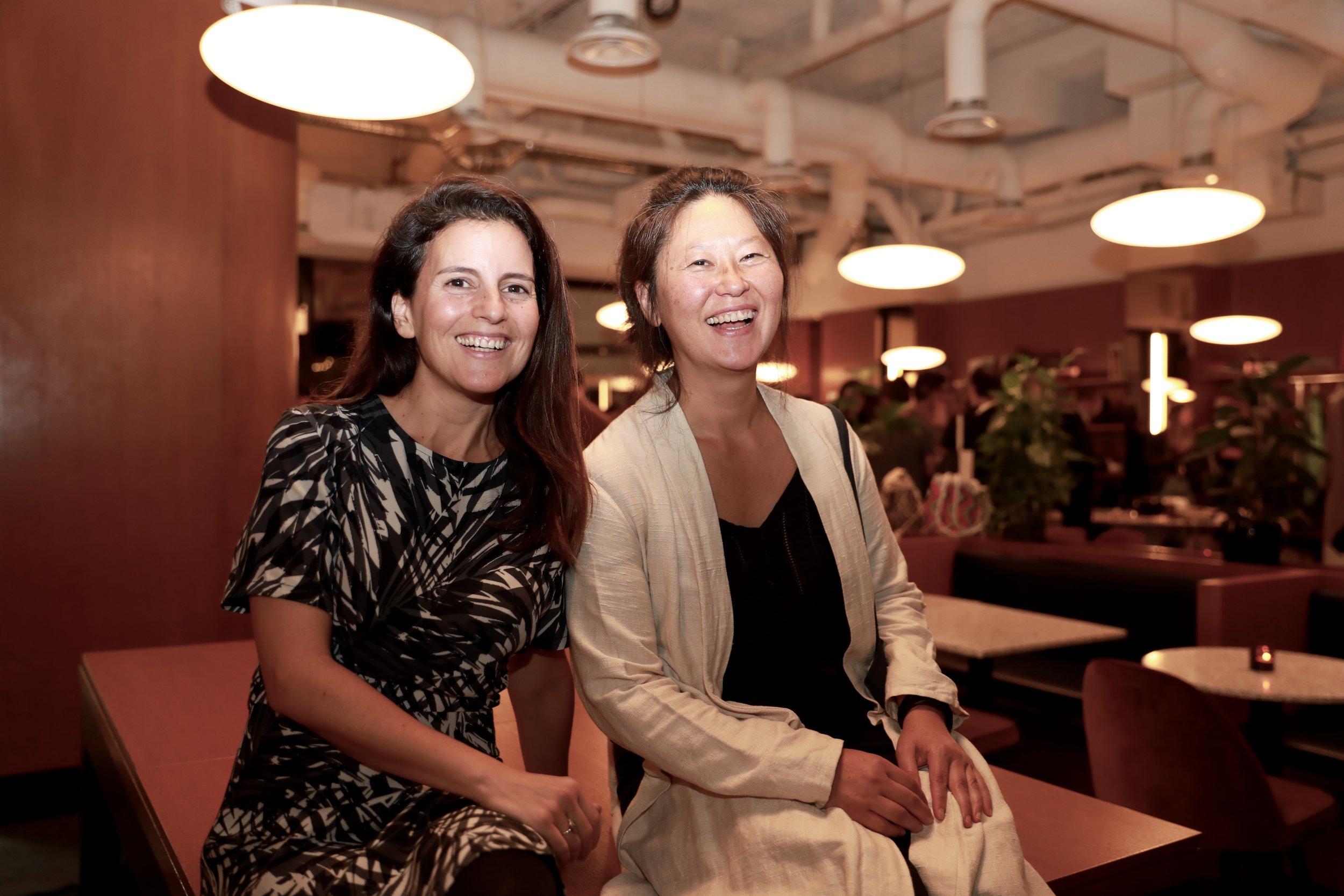 Bureau Estrée Latin Connection Fashion Farida Tir Teerlinck