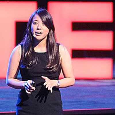 Dr. Angelica Lim, PhD, Roboticist, TEDx Speaker