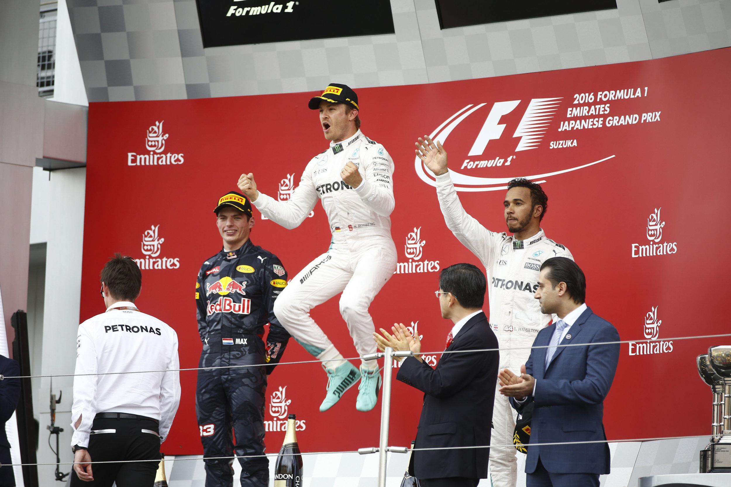 Jumpy jumpy. (Pic: Mercedes)