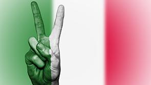 Italy Flat