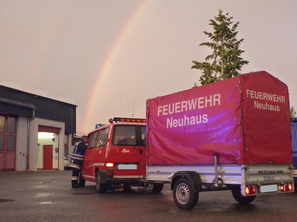 Bild Quelle: THW Baiersdorf