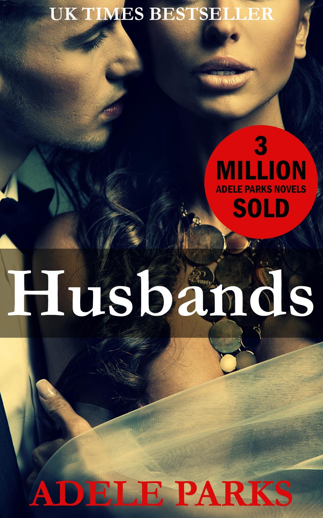 Husbands (USA) by Adele Parks