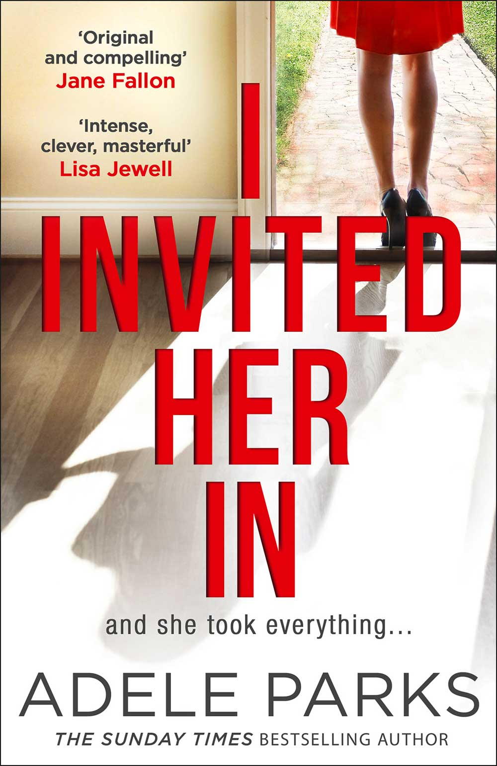 I-Invited-Her-In-by-Adele-Parks