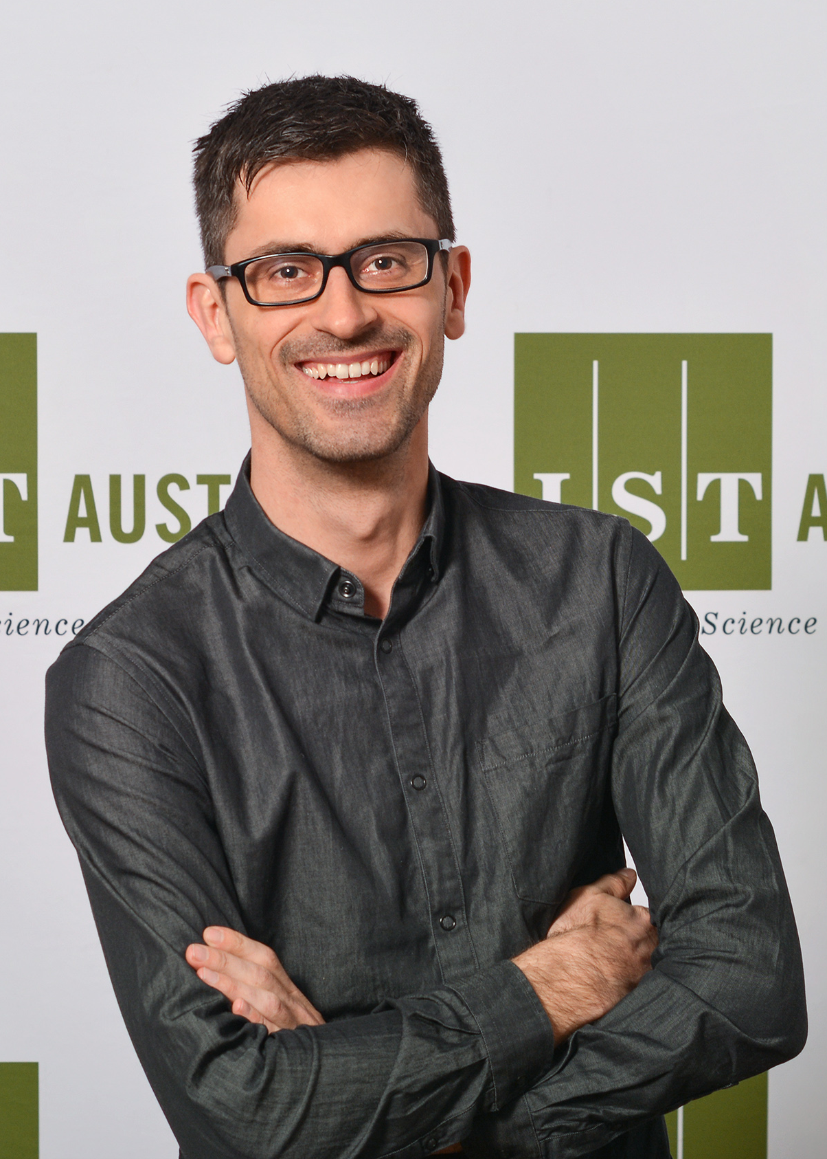 Bernd Bickel Assistant Professor, IST Austria
