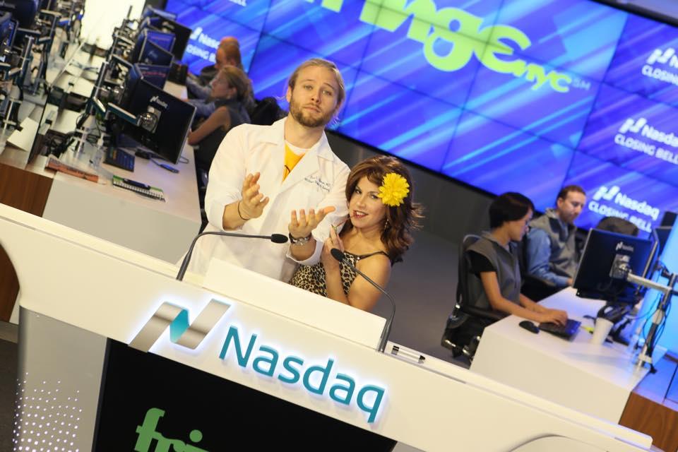 © 2015, The NASDAQ OMX Group, Inc.