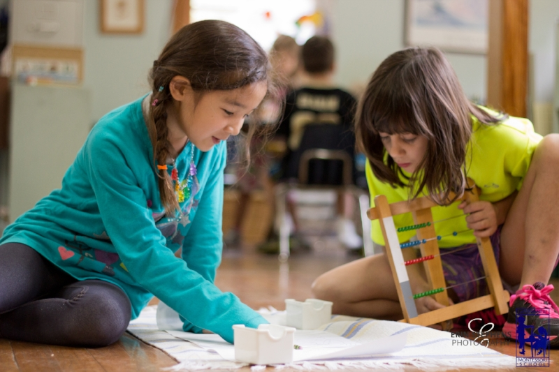 PROGRAMS - La Printaniere is the only accredited, approved school in Baton Rouge to offer a 3-year-old through 5th grade Montessori experience for your child. Click above to learn more about our programs.