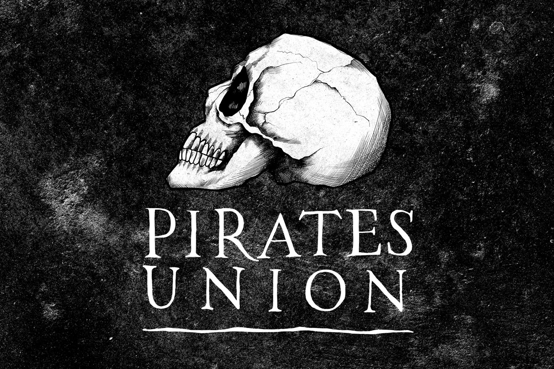 Pirates Union.