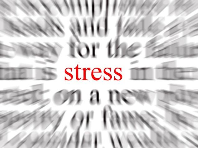 osteopathie en stress