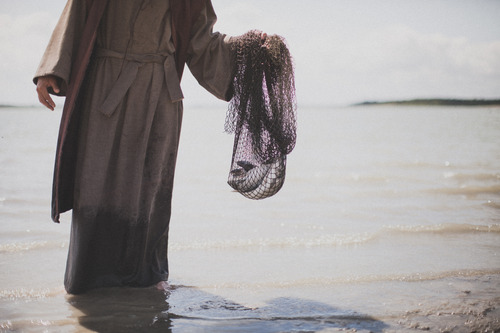 Discipleship in the basics is like giving a fish to a person. This is a vital part of being discipled, but it is only part of discipleship.