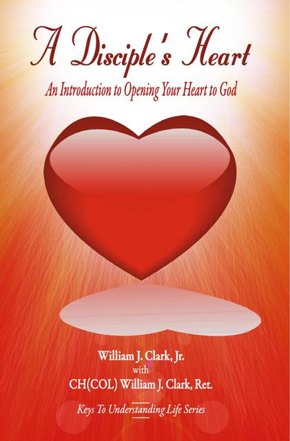 Introduction to discipleship and being discipled by the Holy Spirit in the heart.