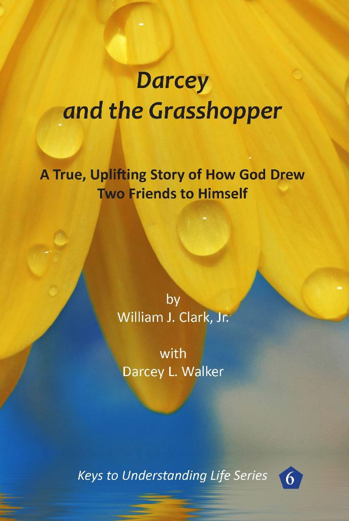A true, inspirational story of two friends and their journey to finding God and learning how to love.