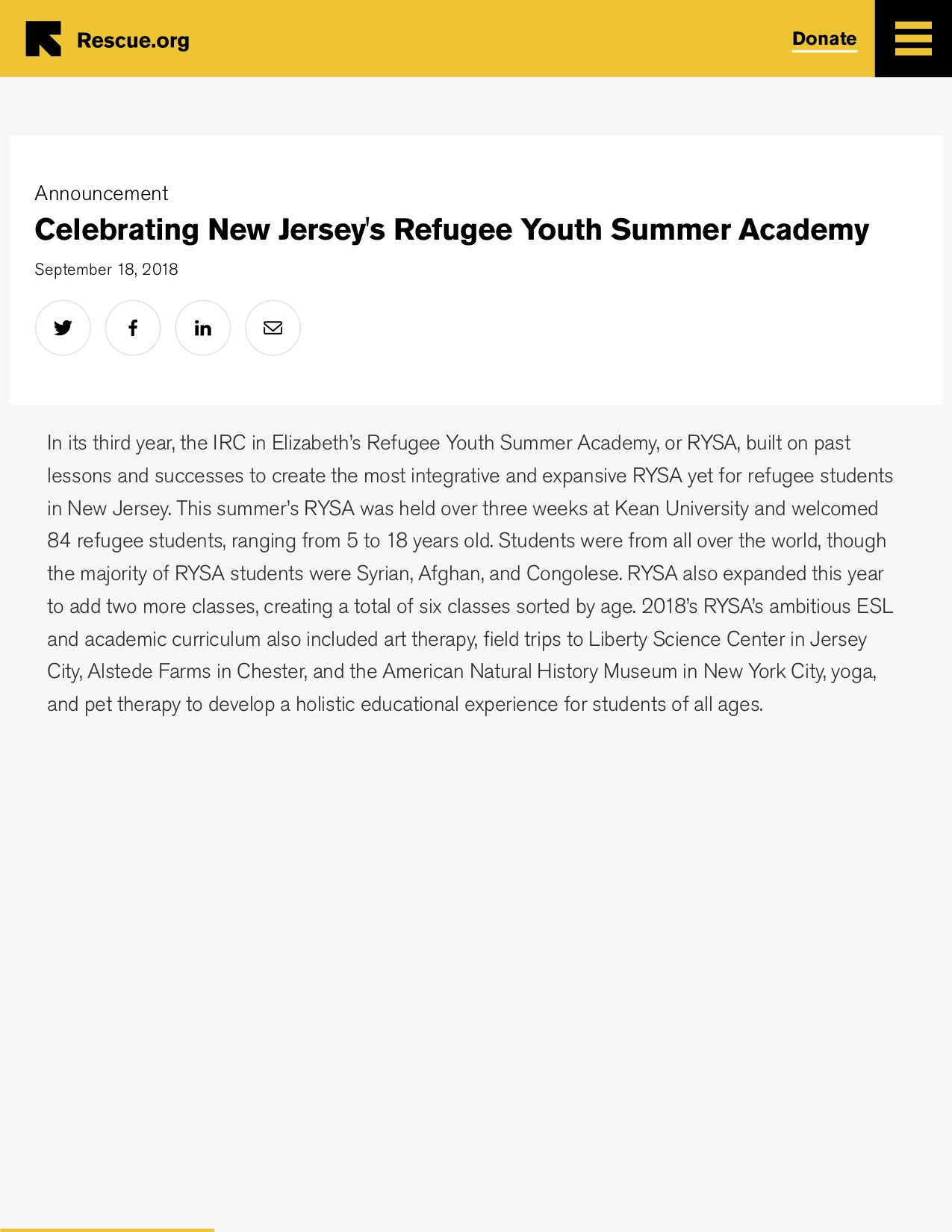 Celebrating New Jersey's Refugee Youth ...| International Rescue Committee (IRC).jpg