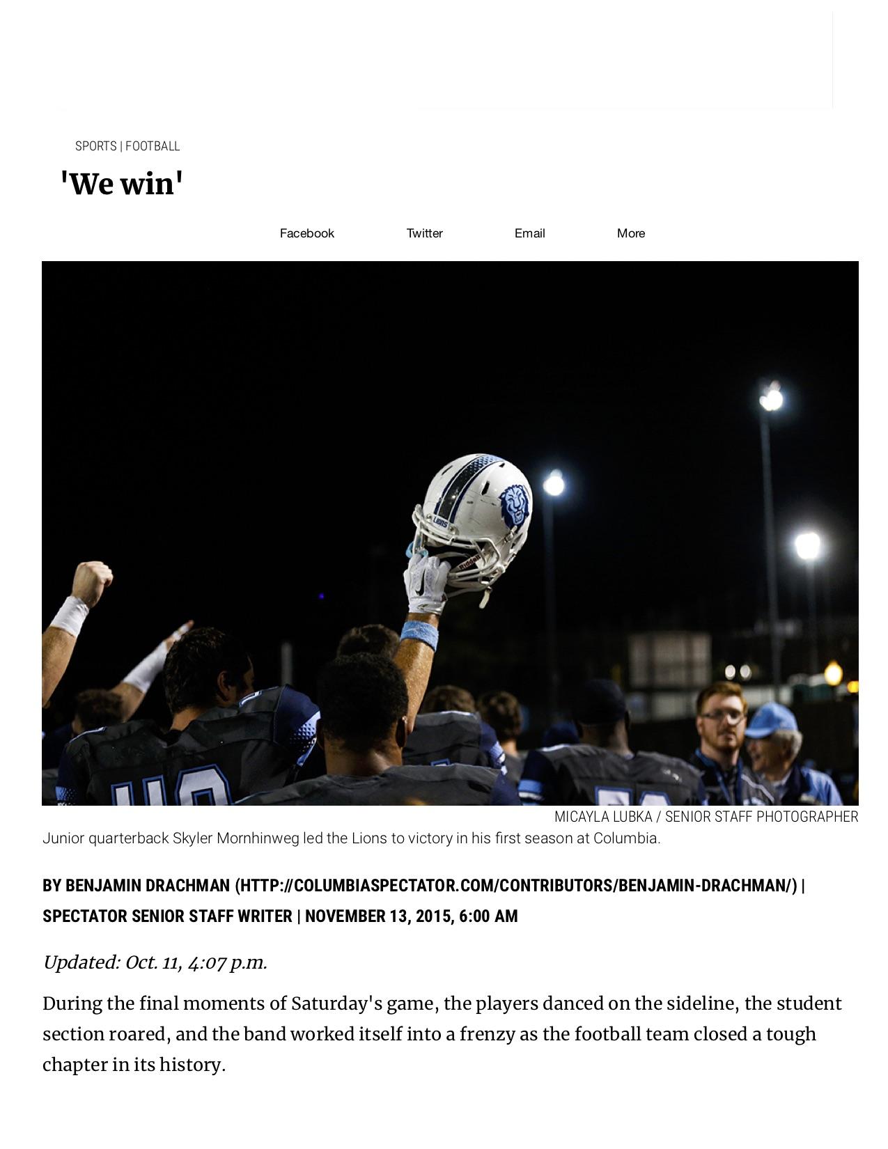 'We win' - Columbia Daily Spectator.jpg