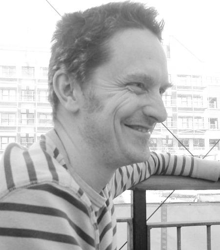 My dad, Pete Ferne